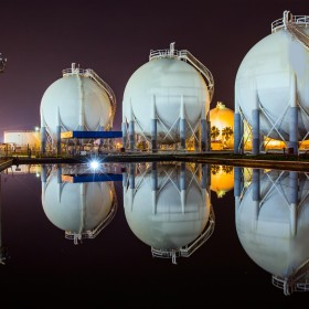 The Skinny on Natural Gas