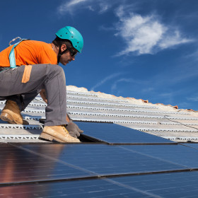 Solar Power - tips to maximise your savings