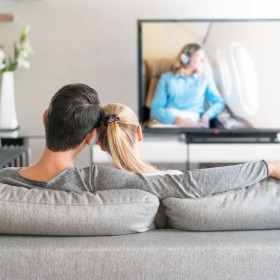 The Most Energy Efficient Television