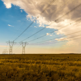 Is Australia's electricity demand falling?
